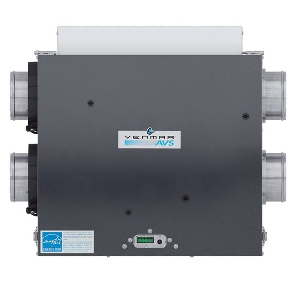 Venmar Air Exchangers - Venmar AVS - S10 ERVplus