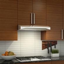 hottes de cuisines chemin e lot sous armoire venmar. Black Bedroom Furniture Sets. Home Design Ideas