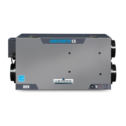 Air Exchangers Constructo 1 5 Hrv