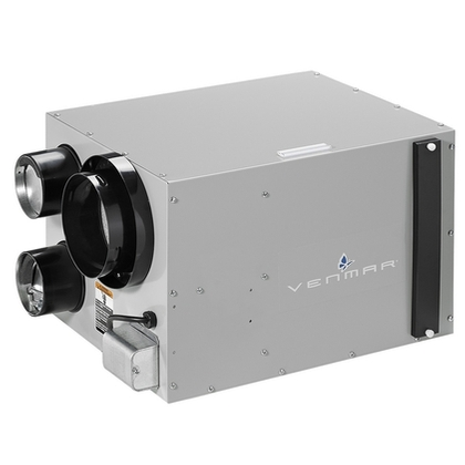 Venmar Air Exchangers - Venmar AVS - EA Constructo