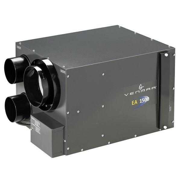 Home · Our Air Exchangers; Venmar   EA 1500. Venmar ...