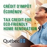 Tax Credit for Eco-Friendly Home Renovation