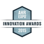 AHR EXPO 2015 - The S10 ERVplus received the honorable mention!