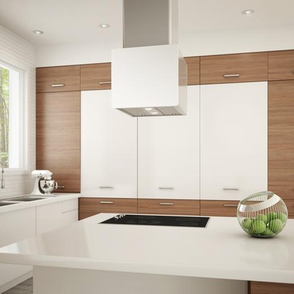 Venmar Contemporary - White