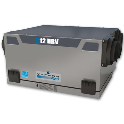 Air Exchangers - Venmar AVS - C12 HRV