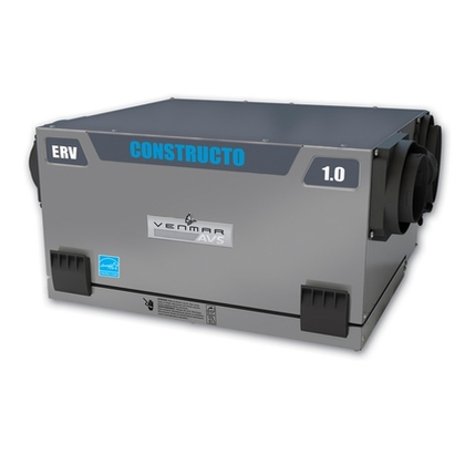 Air Exchangers Constructo 1 0 Erv