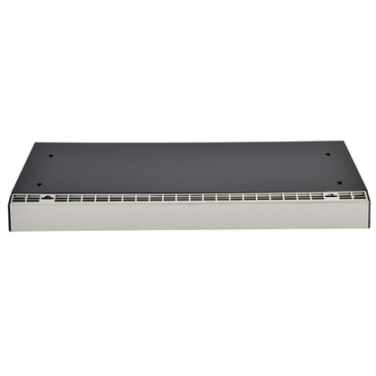 Range Hoods - Charcoal filter module Stainless Steel