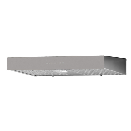 Range Hoods - GLASS GREY FRONT C70030