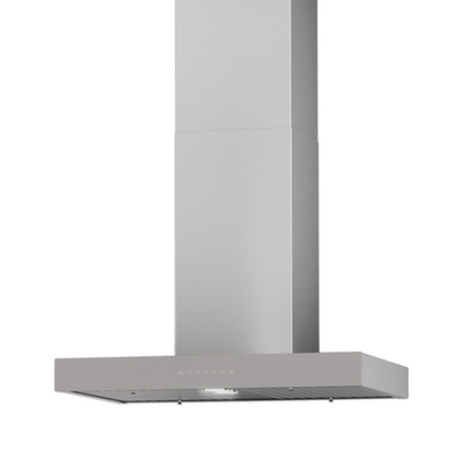 Range Hoods - GLASS GREY FRONT CC700I30