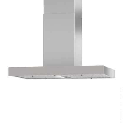 Range Hoods - GLASS GREY BACK CIS700I36
