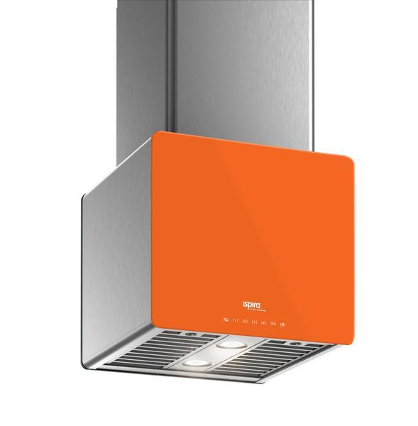 facade de verre avec commande avant ispira ik700 orange. Black Bedroom Furniture Sets. Home Design Ideas
