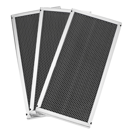 Air Exchangers - Air Exchangers Accessories: CHARCOAL FILTER