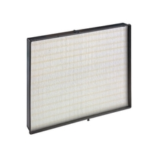 HEPA PLEATED FILTER KIT