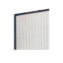Pleated replacement filter - MERV 12