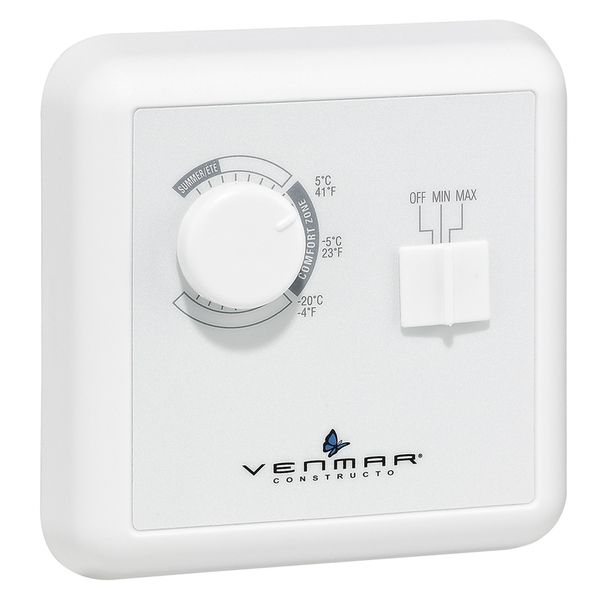 Constructo Wall Control Venmar Accessories