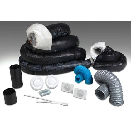 Air Exchangers - Installation Kit EA1500 / PRO200 (Attic)