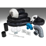 Venmar Accessories Installation Kit EA1500 / PRO200 (Attic)