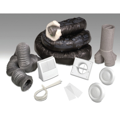 Air Exchangers - Installation Kit EA1500 (basement)