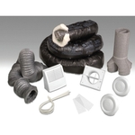 Venmar Accessories Installation Kit EA1500 (basement)