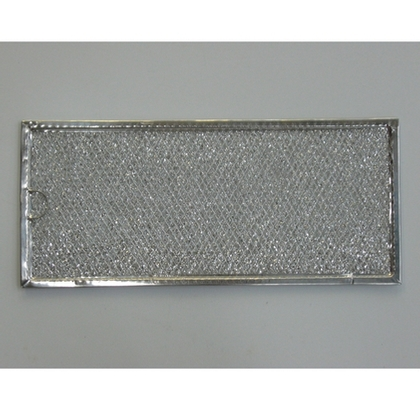 Range Hoods - Replacement mesh filter for VJ104 over-the-range microwave oven