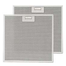 Replacement aluminum filter - VJ705, 24 in.