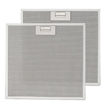 Venmar Accessories Replacement aluminum filter - VJ705, 24 in.