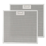 Replacement aluminum filter - VJ504 and VJ705, 30 in.