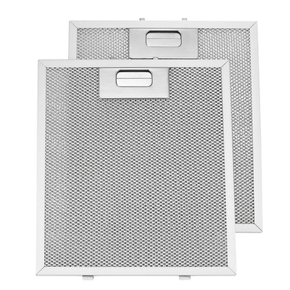 Venmar - Range Hoods - Replacement aluminum filters VJ603 and VJ604 Replacement aluminum filters - VJ603 and VJ604