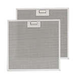 Venmar Accessories Replacement aluminum filters for VJ510, 30 in.