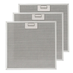 Venmar Accessories Replacement aluminum filters for VJ510, 36 in.