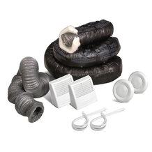 Basic installation kit for air exchanger Pro 301