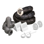 Venmar Accessories Basic installation kit for air exchanger Pro 301