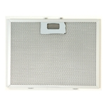 Replacement aluminum filters - VJ711