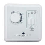 Venmar Accessories 40310 VENTA wall control