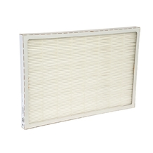 Replacement HEPA Filter for X24ERV ECM