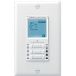 Venmar Accessories X-Touch Wall Control, 40455