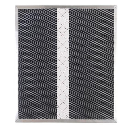 "Venmar - Range Hoods - 30"" Replacement charcoal filter 30"" Replacement charcoal filter"