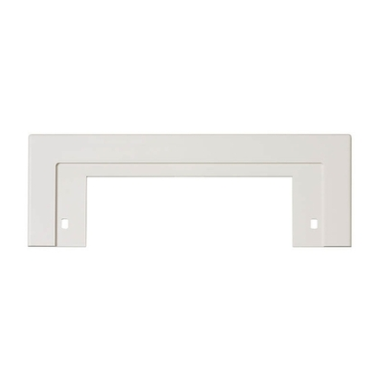 Venmar - Venmar - CanSweep® Trim Plate - White - V801W CanSweep® Sweep Inlet Valve Trim Plate