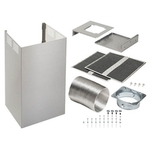 Venmar Accessories HRKBSS - Non-duct kit for VCS550