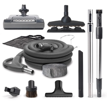 Venmar Accessories Central Vacuums PREMIUM Electric Tool Set