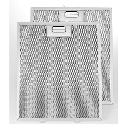 Range Hoods - ALUMINIUM GREASE FILTER