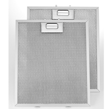 Replacement aluminum filter - VJ705, 36 in.