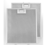 Venmar Accessories Replacement aluminum filter - VJ705, 36 in.