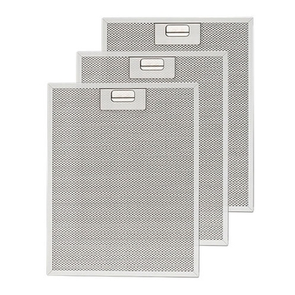 Range Hoods - Replacement aluminum filters - VJ706