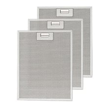 Venmar Accessories Range Hoods Replacement aluminum filters - VJ706