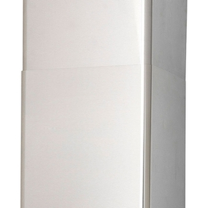 Venmar - Range Hoods - Flue extension for 10' ceiling Flue extension for 10' ceiling - VJ603 and VJ604