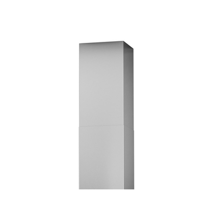 Range Hoods - OPTIONAL FLUE EXTENSION 19323 - CC700, IC700, IC700ES (Stainless)