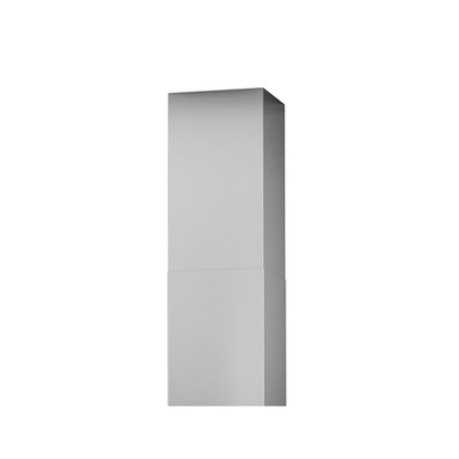 Venmar - Range Hoods - OPTIONAL FLUE EXTENSION CIS700, IS700, 19324 Flue extension for 10' high ceilings - CIS700, IS700