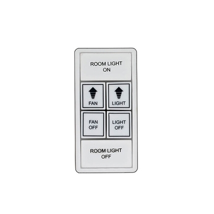 Range Hoods - Wall mounted remote control No. ACW1WH